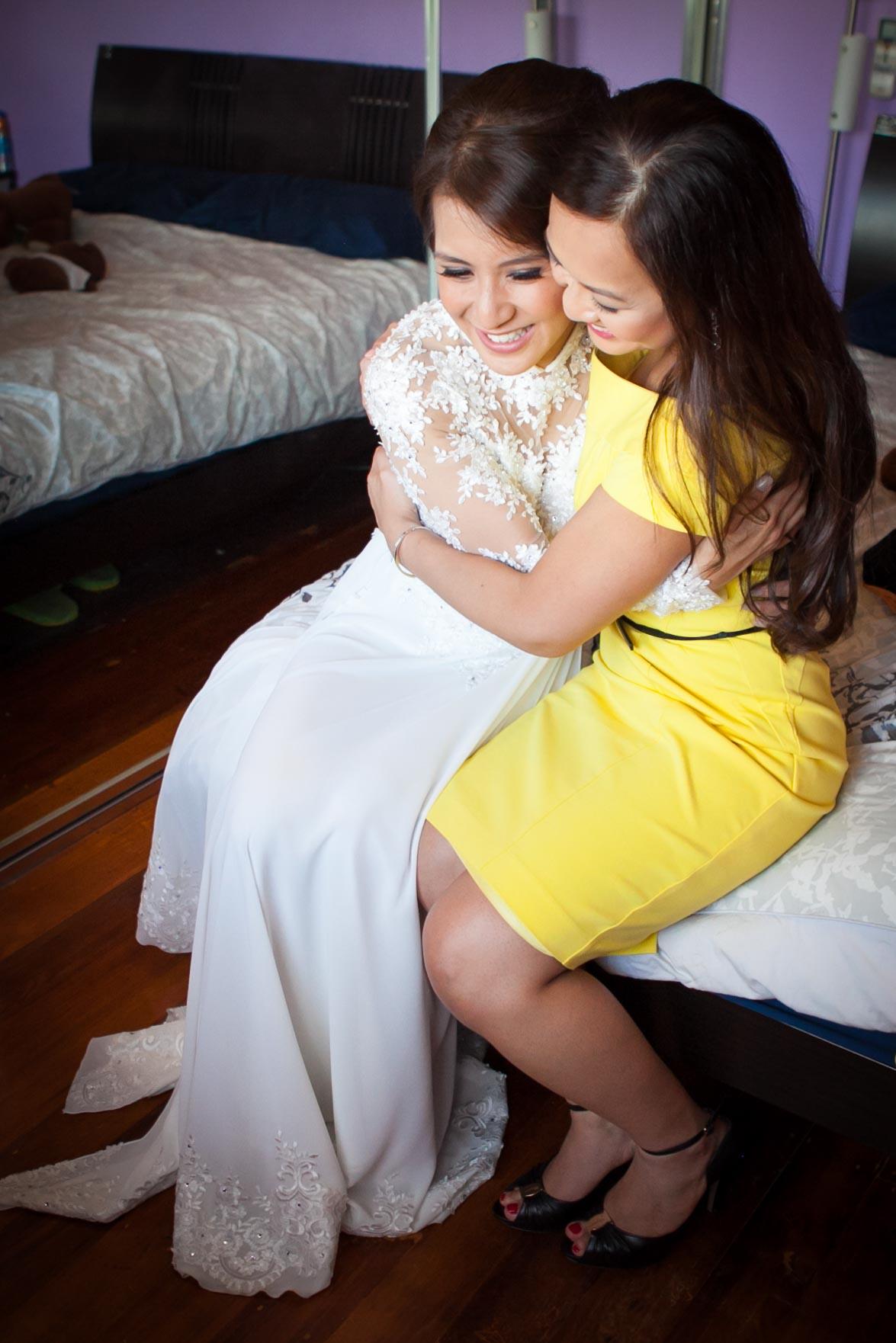 Linda's Engagement Ao Dai Photo 10
