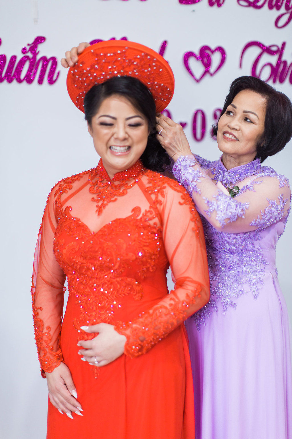 Linh and Kiet Photo 3