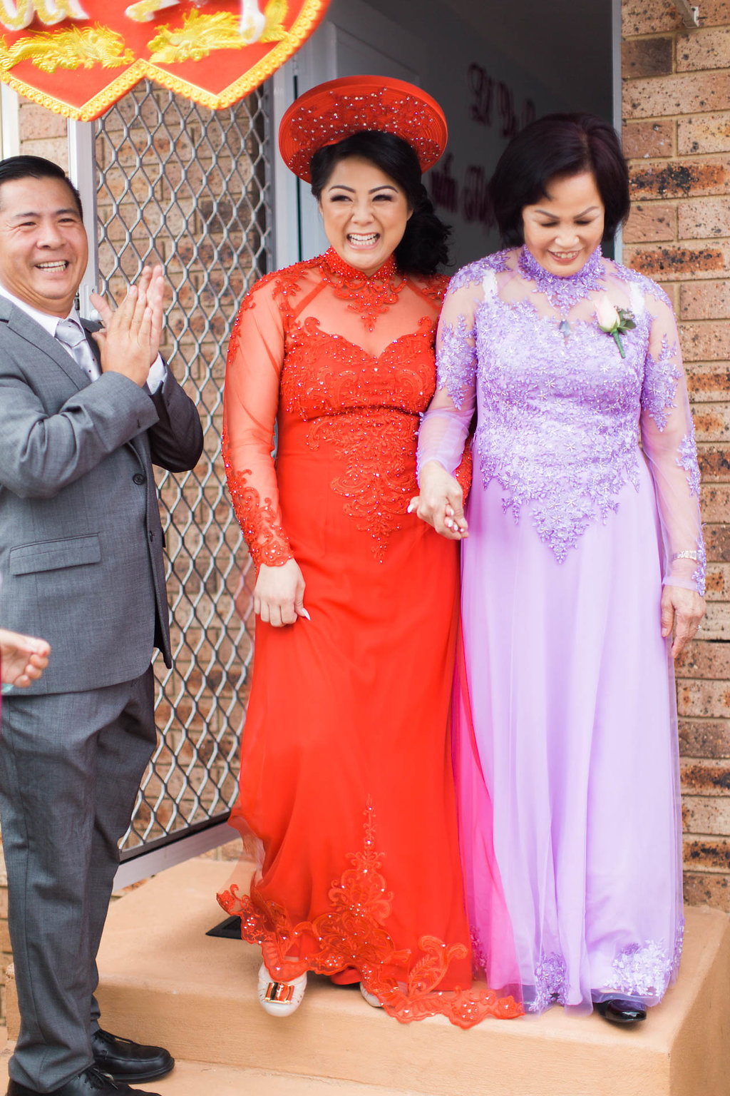 Linh and Kiet Photo 16
