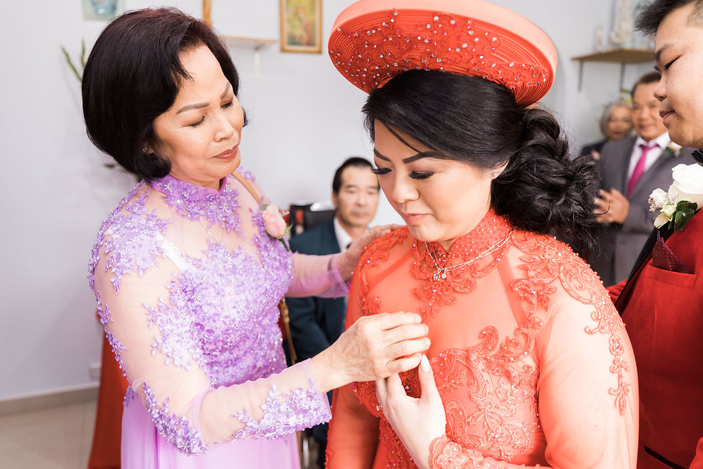 Linh and Kiet Photo 31