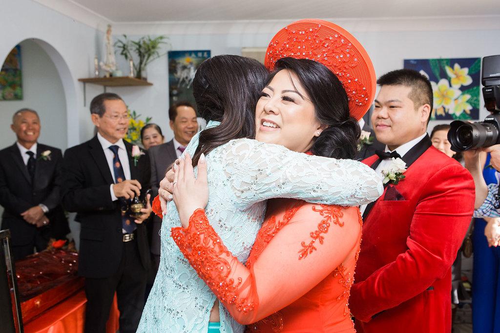 Linh and Kiet Photo 34