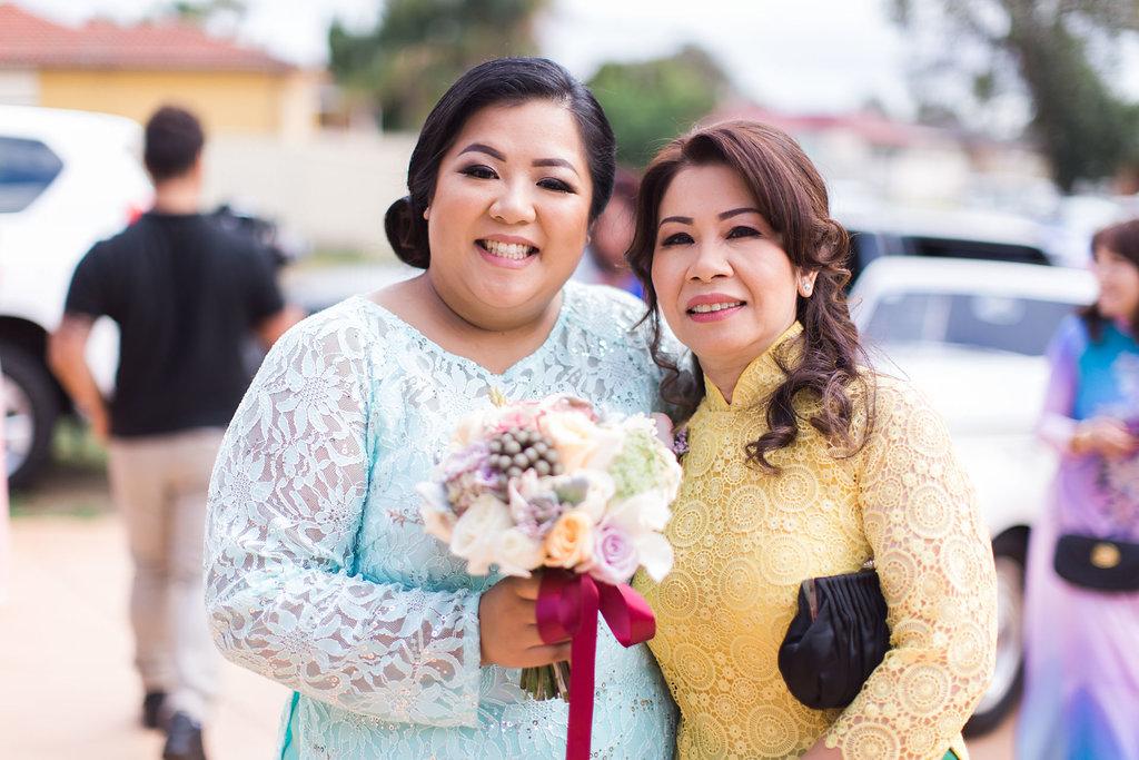 Linh and Kiet Photo 36