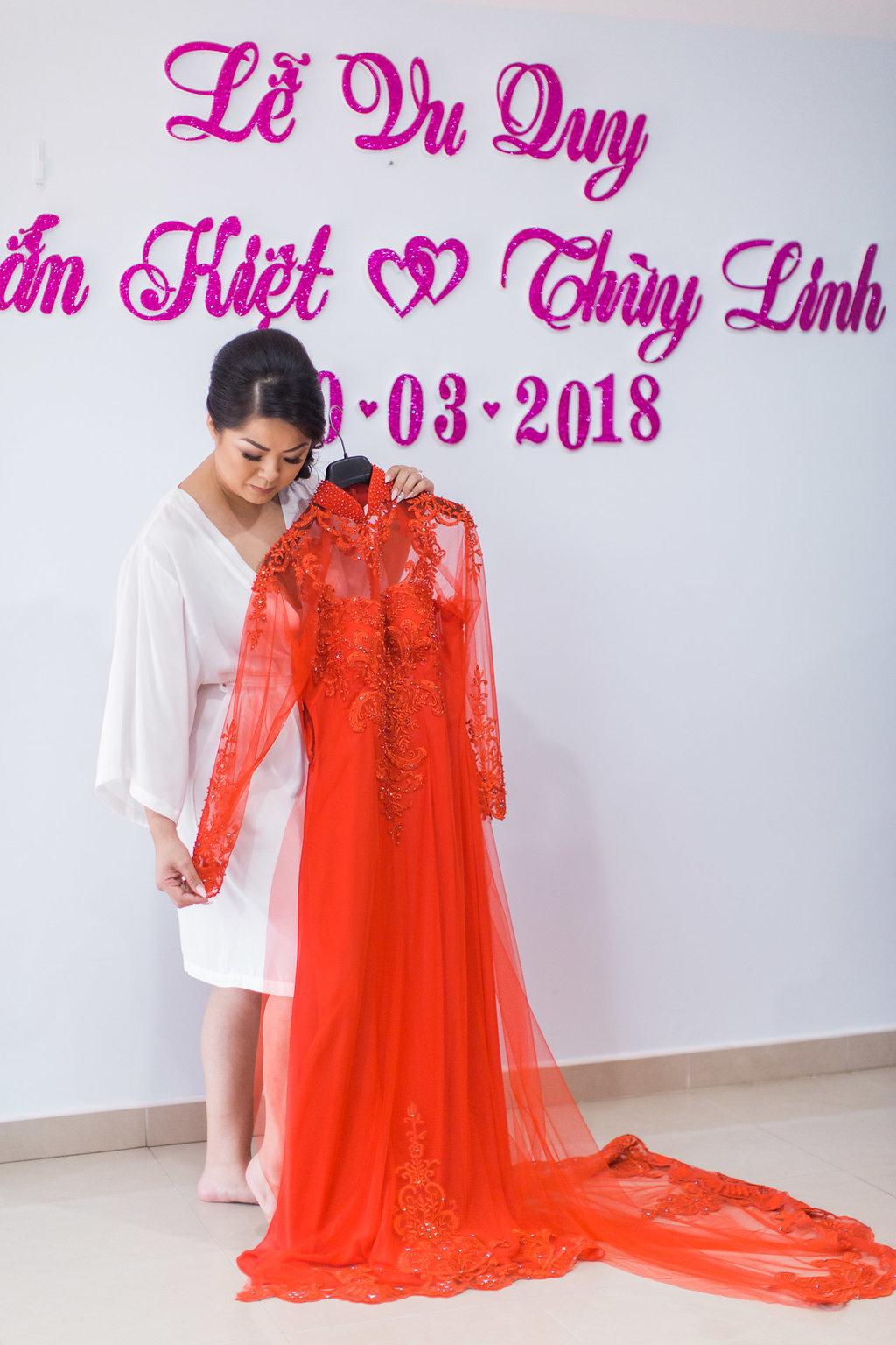 Linh and Kiet Photo 50