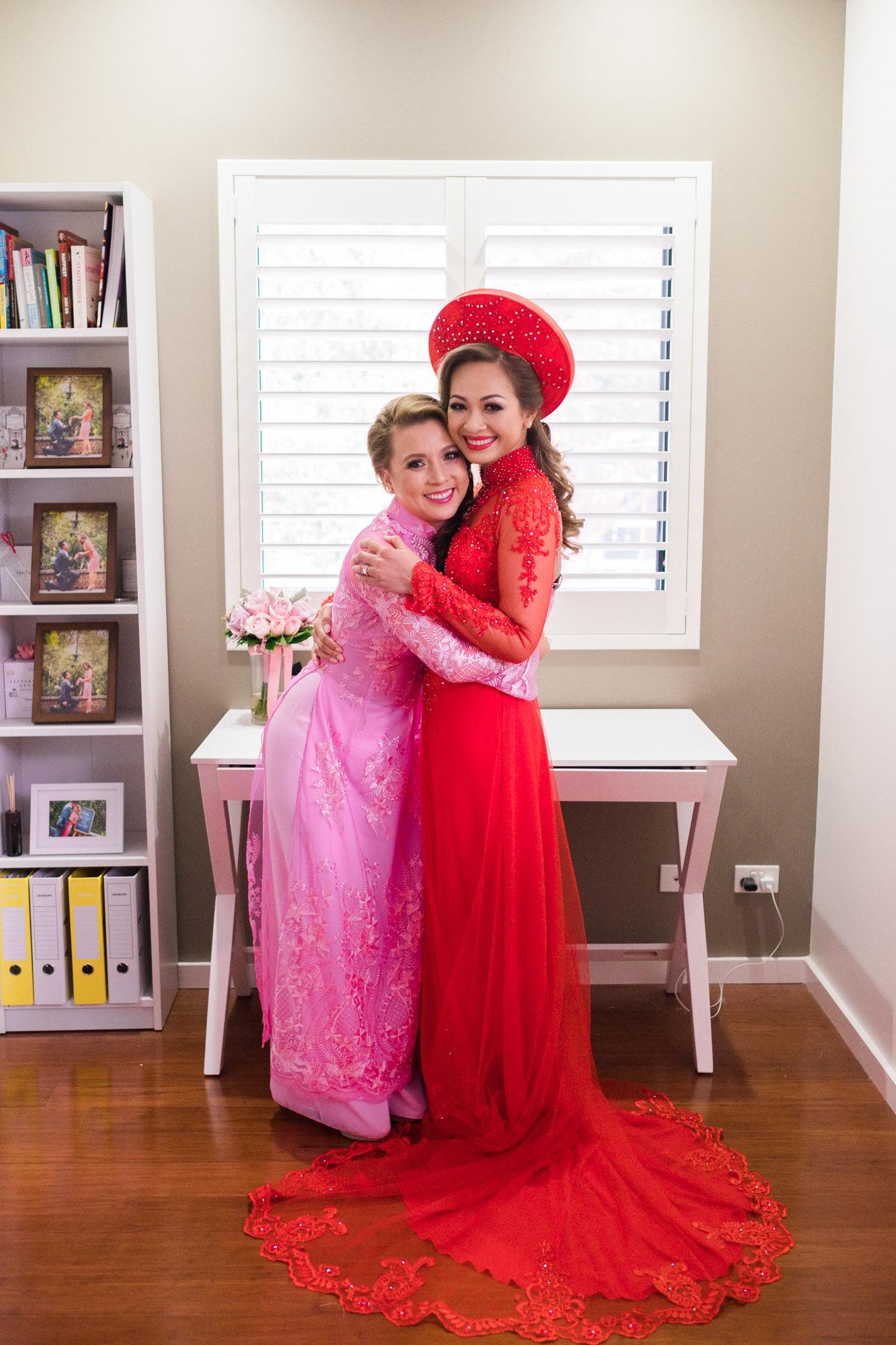 Lisa and Matthew Photo 16