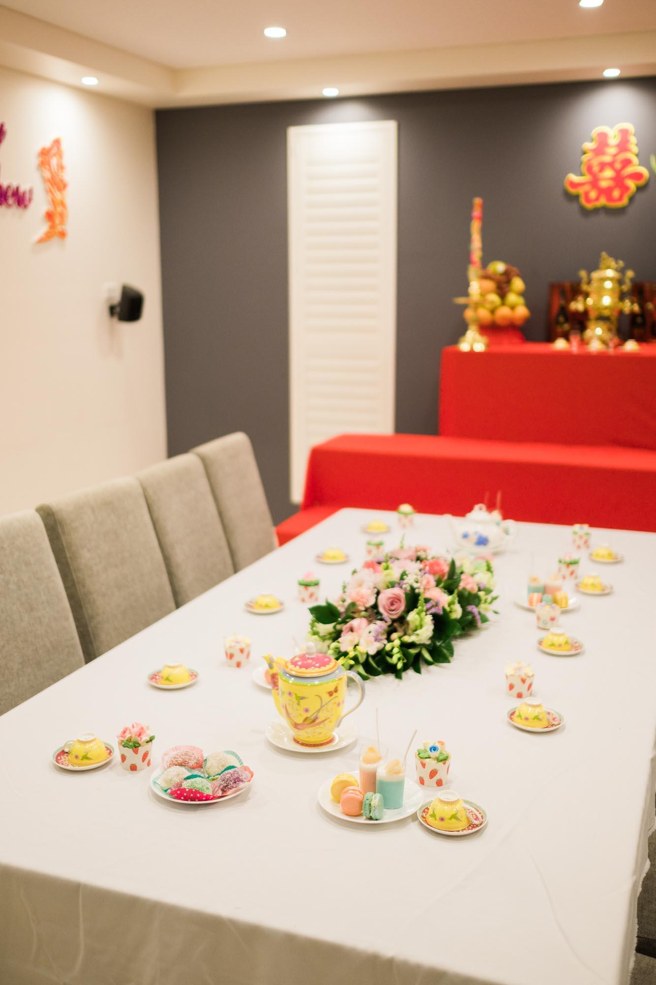 Tea Ceremony For Hire Photo 6