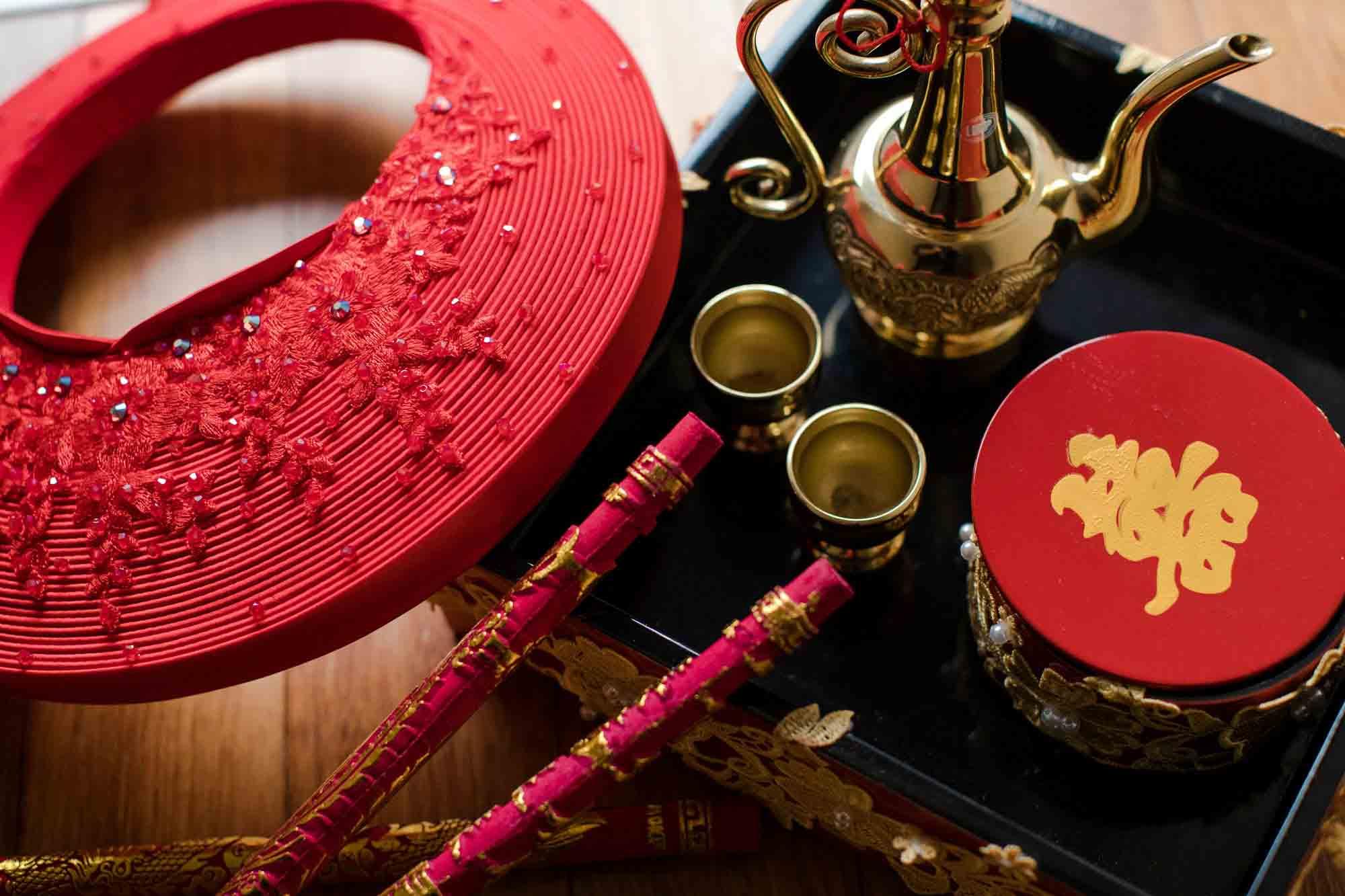 Tea Ceremony For Hire Photo 12